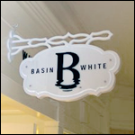 Basin White at The Grand Floridian Resort & Spa